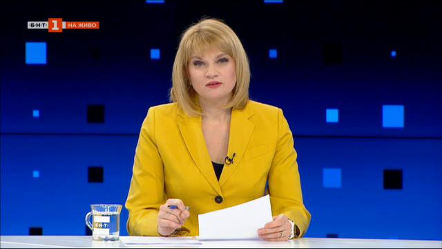Мерките на държавата срещу коронавируса - Даниела Дариткова