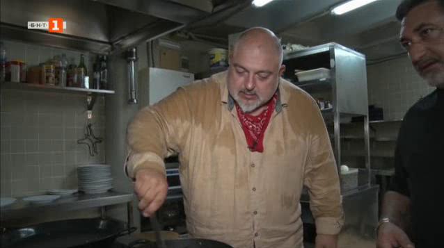 Кулинарно пътешествие до испанския град Аликанте