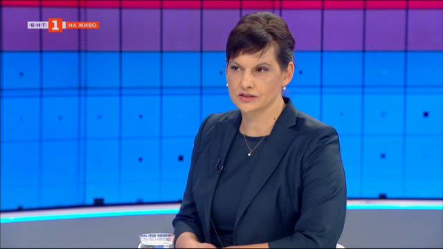 Даниела Дариткова: Управляващи и опозиция се обединиха в интерес на гражданите