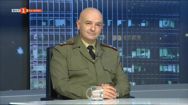Ген. Мутафчийски: Трябва да се самоограничим, носим отговорност и за другите