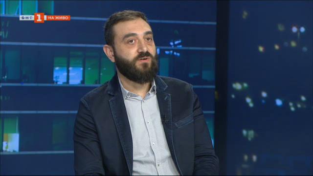 Франческо Мартино: Италия все още е в шок от случилото се с коронавируса