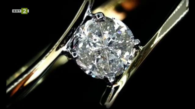 Тенденции при диамантените бижута, годежните пръстени и брачните халки