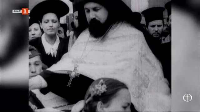 Неизвестният спасител на евреи от Македония