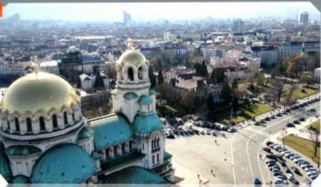 """Благотворителен бал за реставрацията на """"Св. Александър Невски"""""""