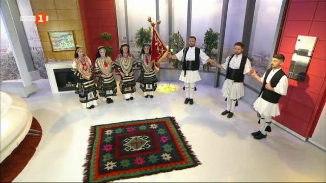 За обичаите, носиите и песните на последните номади в Европа - каракачаните