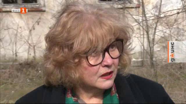 Родът на актрисата Мария Статулова