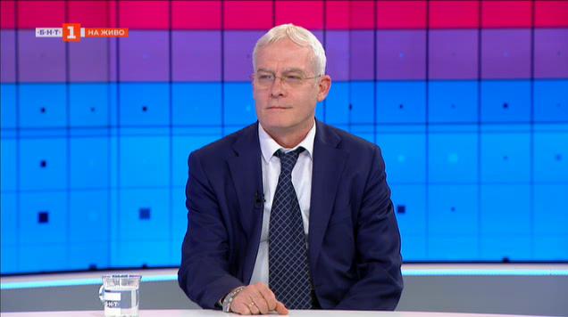 Проф. Салчев: Има заделени средства и държавата ще подпомогне здравната система