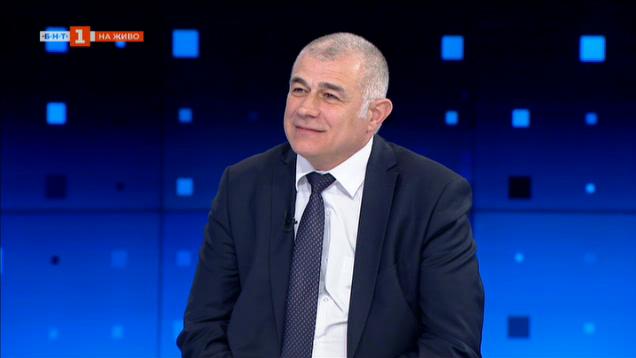 Георги Гьоков: Законопроектът с мерките за извънредно положение е необходим