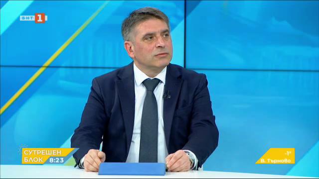 Кирилов: Трябва да сме стриктни при спазването на всички разпоредени мерки