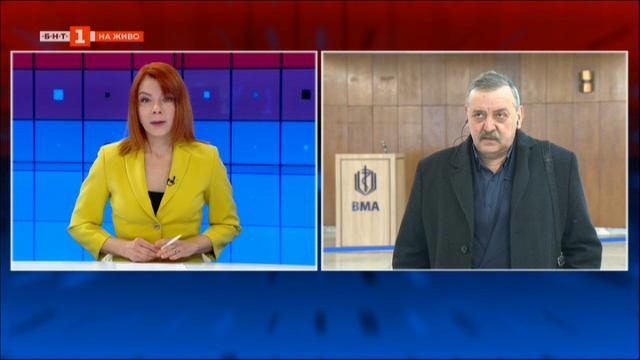 Проф. Тодор Кантарджиев: С повече дисциплина ще спасим възрастните хора