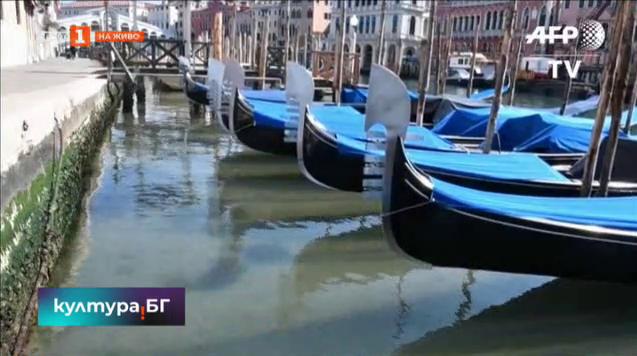 Коронавирусът и туристическият бранш в Италия