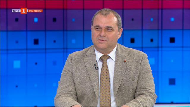 Веселинов: Новият закон решава ситуации, които съществуват в реалния живот