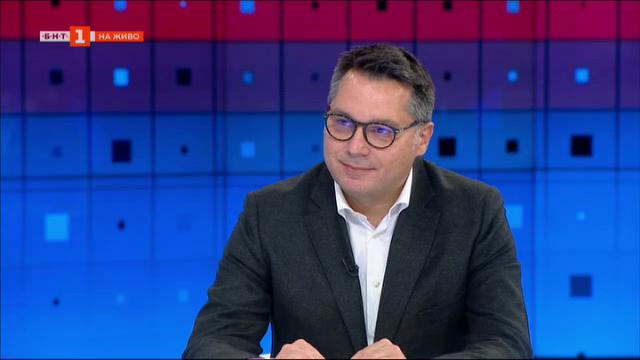 Борислав Велков: Обществените медии трябва да се измерват чрез своето доверие