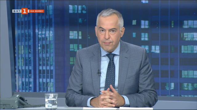 Икономика под карантина – министър Емил Караниколов