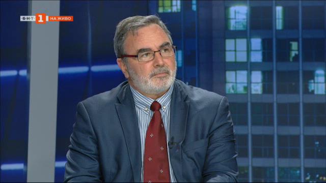 Ангел Кунчев: Мерките се въвеждат, защото им е дошло времето