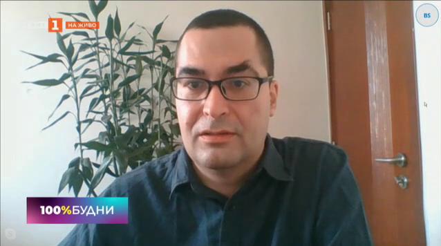 Българин, журналистът от китайското радио за ситуацията в Китай