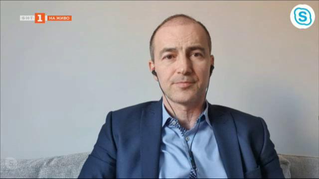 Андрей Ковачев за реакцията на Европа и икономическите мерки срещу пандемията