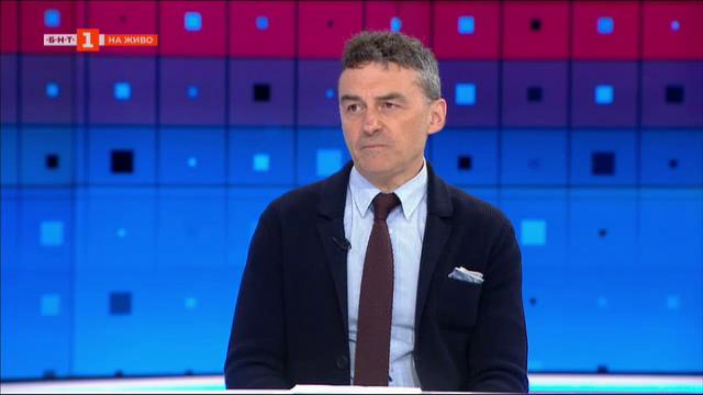 Проф. Петров: Пациентите със сърдечносъдови заболявания са сред най-уязвимите