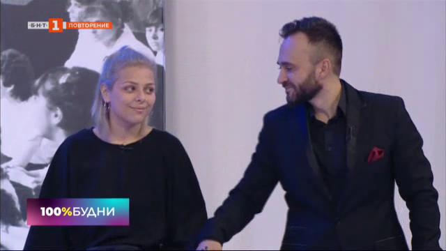 Shallow - Виктория Георгива и Павел Владимиров