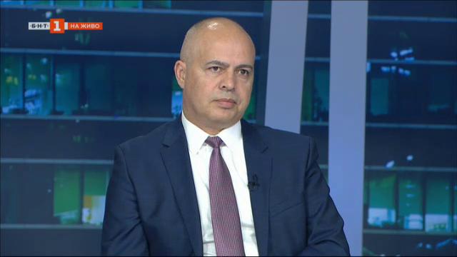 Свиленски: Подкрепихме решението за извънредно положение, защото е необходимо