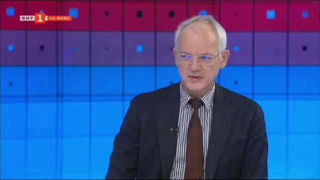 Васил Велев: Законът е сбъркан, постановлението не може да бъде ефективно