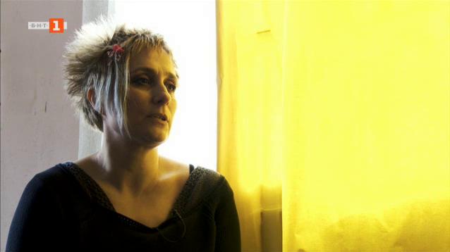 Историята на Галина и доброволците от Храна, не война