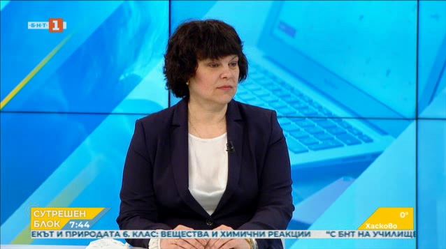 Михайлова: Сега се вижда колко е важно партньорството между родители и учители