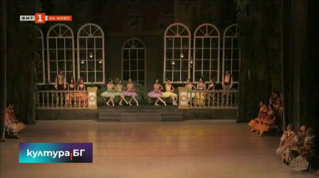 Софийската опера и балет с покана за онлайн представления