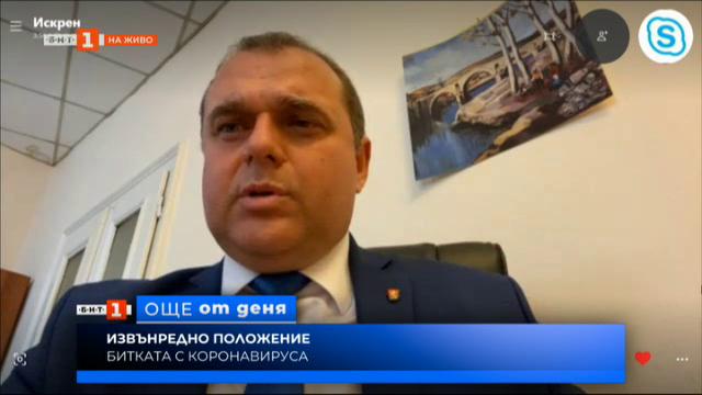 Искрен Веселинов: Няма анализ в подкрепа на едномесечното удължаване на мерките