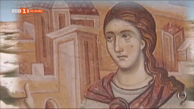 Азбука на вярата: Преподобна Мария Египетска