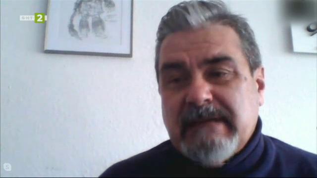 Борислав Петранов за присъствието на чуждестранните културни институти в Берлин