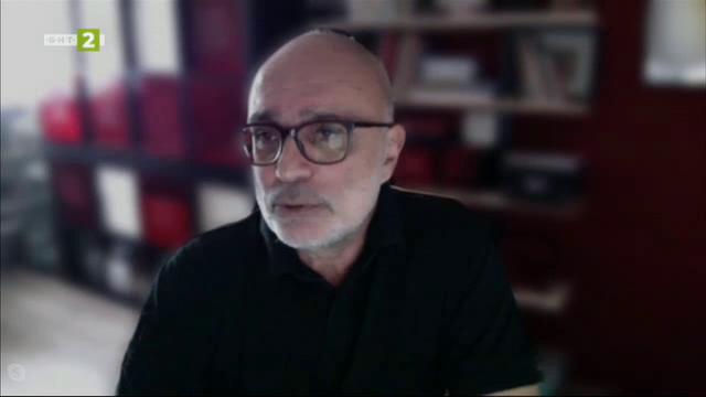 Сцени без завеса – разказ на Александър Раковски от Париж