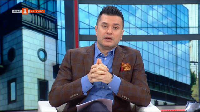 Спешно за икономиката - министър Емил Караниколов