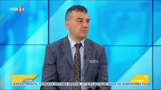 Проф. Петров: За България сърдечносъдовите заболявания са съществен проблем