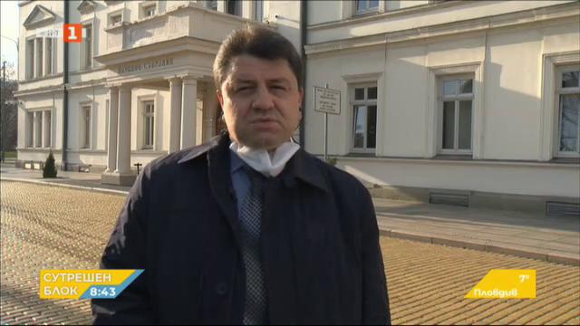 Красимир Ципов: Хората очакват в този сложен момент да постигнем консенсус