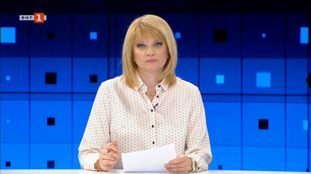 Икономика и мерки - вицепремиерът Томислав Дончев