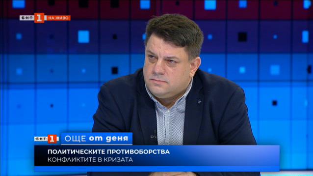 Атанас Зафиров: Кризата показа, че моделът на здравеопазване е неефективен