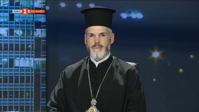 Митрополит Антоний: БПЦ няма как да каже: не идвайте при Христос