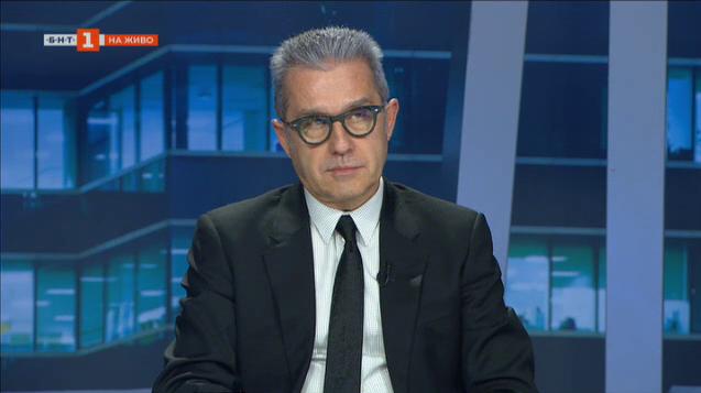 Йордан Цонев: Може за известно време да се лишим от определени права