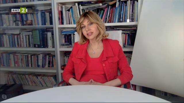 Измерения на тревожността – разговор с психолога Даниела Серданова