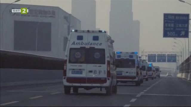 Филмът Под карантина: Един месец в Ухан