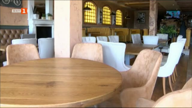 Ще се възползват ли хотелиери и ресторантьори от мярка 60/40?