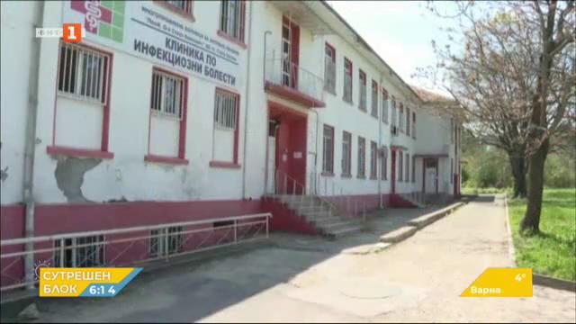 Забраниха влизането и излизането от село Паничерево в Старозагорско