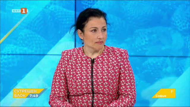 Десислава Танева: Лобирам за 26 000 малки производители