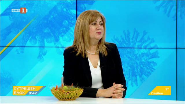 Проф. Миланова: Притеснена съм от безотговорността, демонстрирана от софиянци