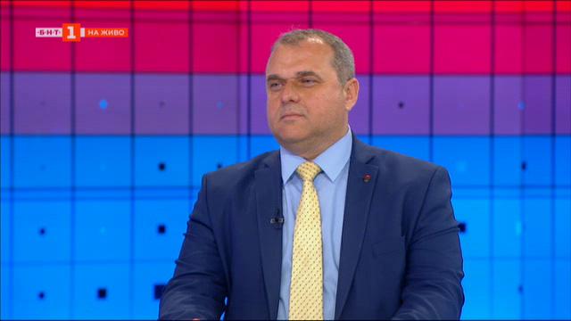 Веселинов: Апелът е при отхлабване на мерките да има съзнание и отговорност