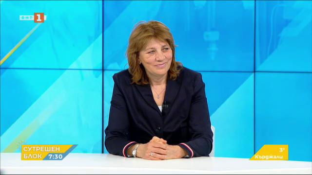 Проф. Татяна Червенякова за борбата с коронавируса