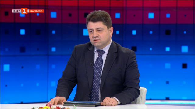 Красимир Ципов: Ще бъдат следени само хора, които нарушават карантината