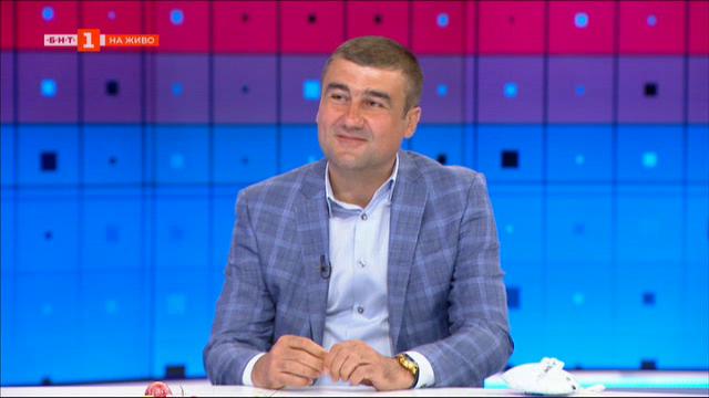 Д. Зоров: Потребителят ще може да получи млечни продукти от 100% българско мляко