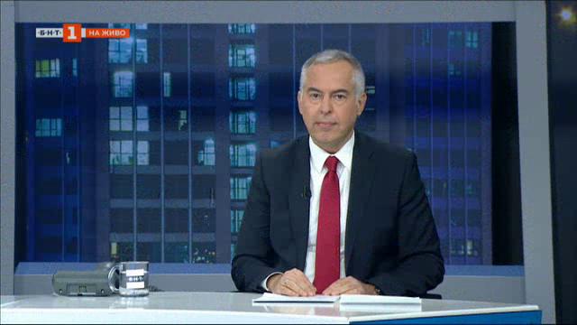 Държавата и мерките: какво предстои – Томислав Дончев
